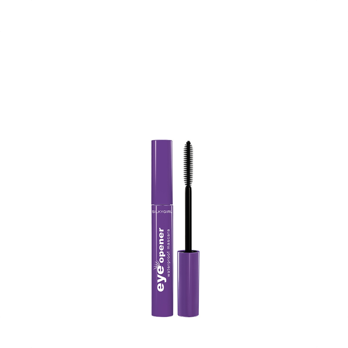 Eye Opener Waterproof Mascara 03 Violet