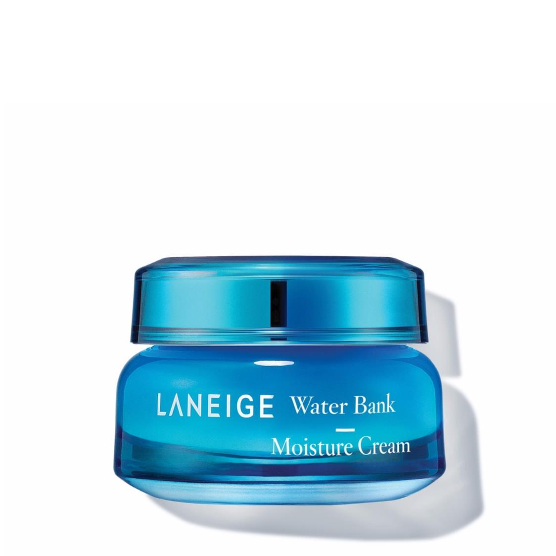 Water Bank Moisture Cream 50ml