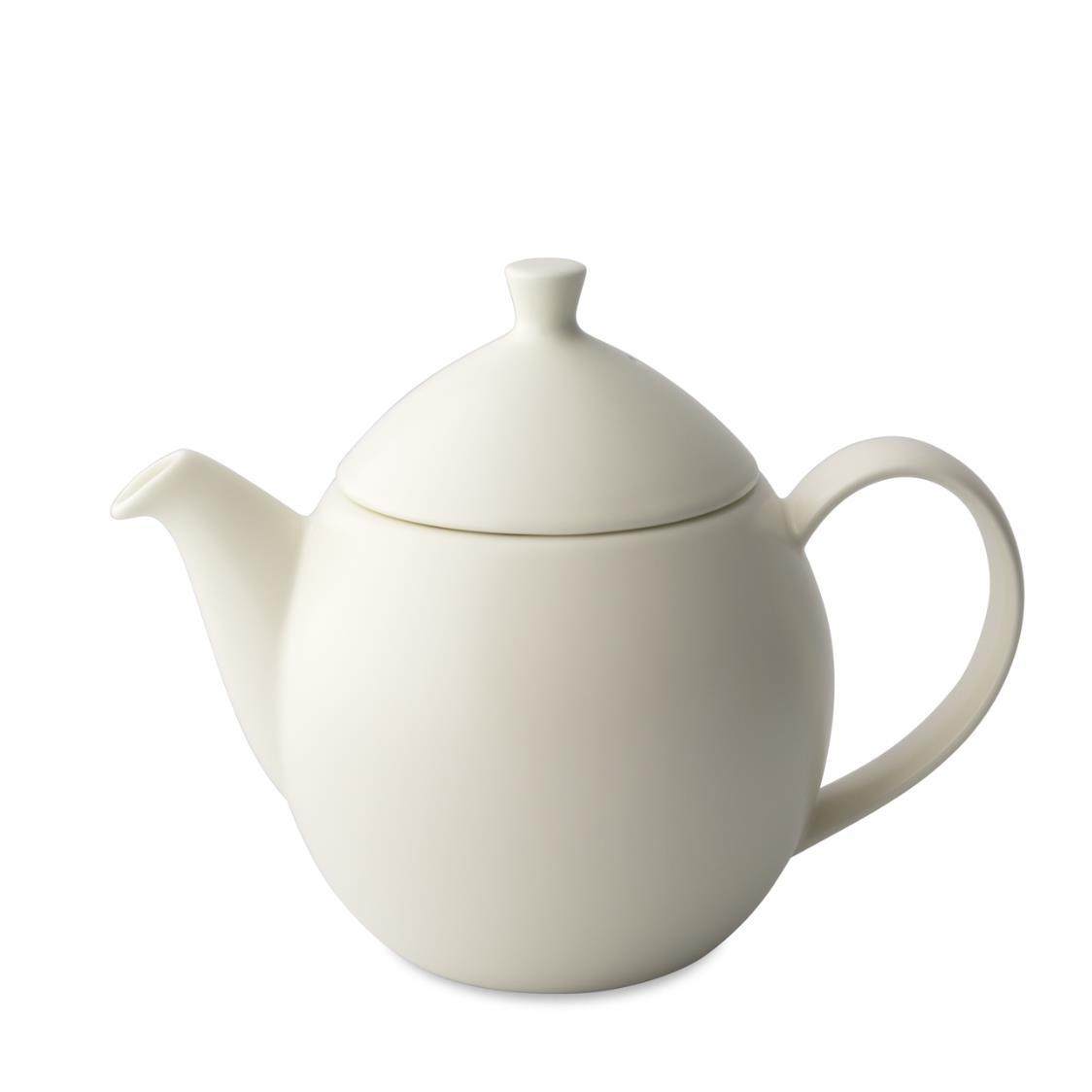 Dew Teapot with Basket Infuser 946ml FL599-NCT