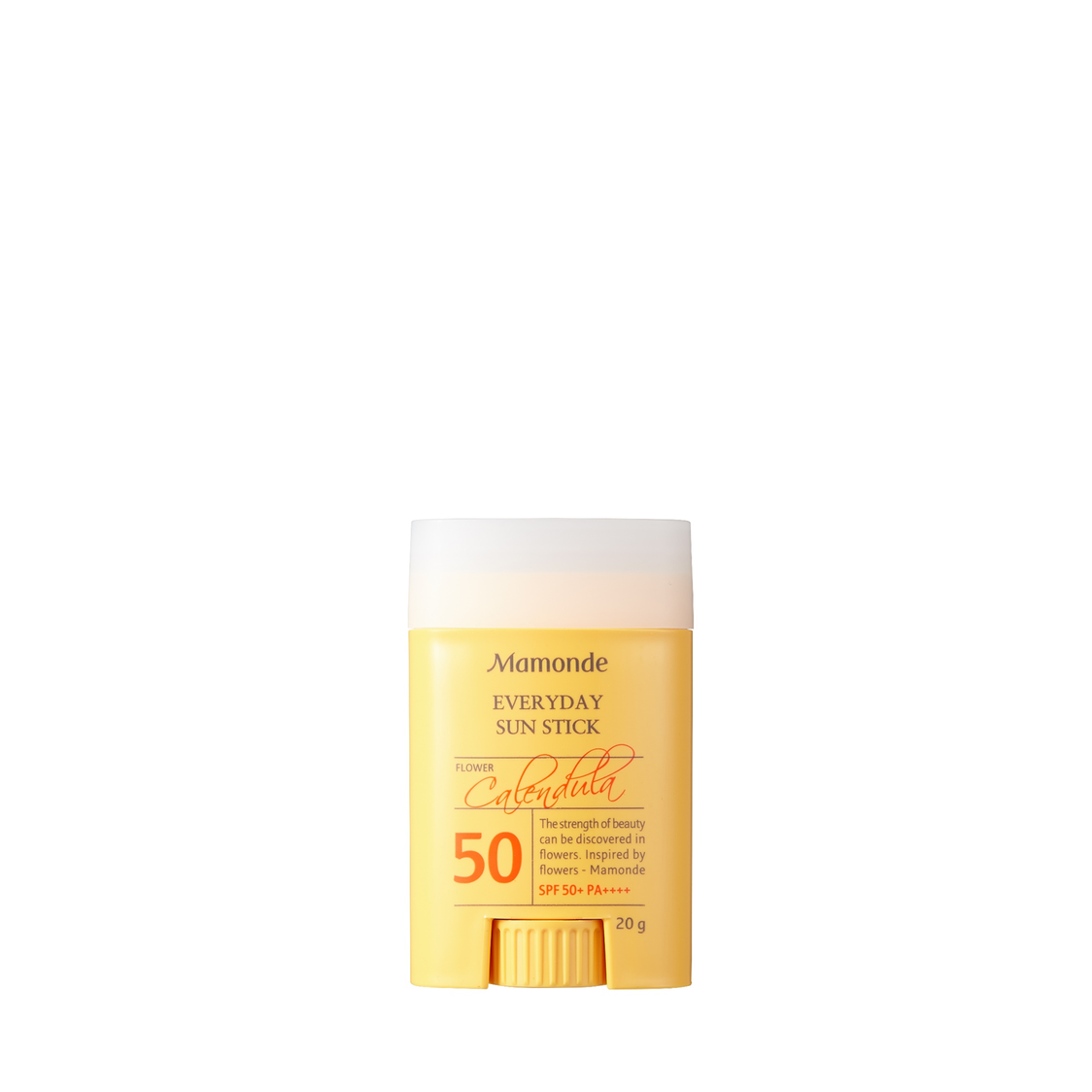 Calendula Everyday Sun Stick SPF50PA