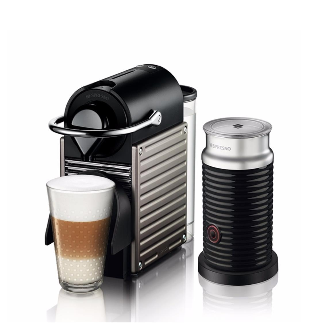 Pixie Electric Titan  Aeroccino Bundle