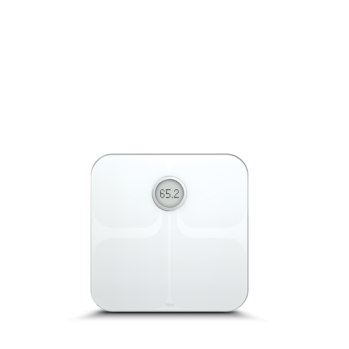 Aria Wi Fi Smart Scale White