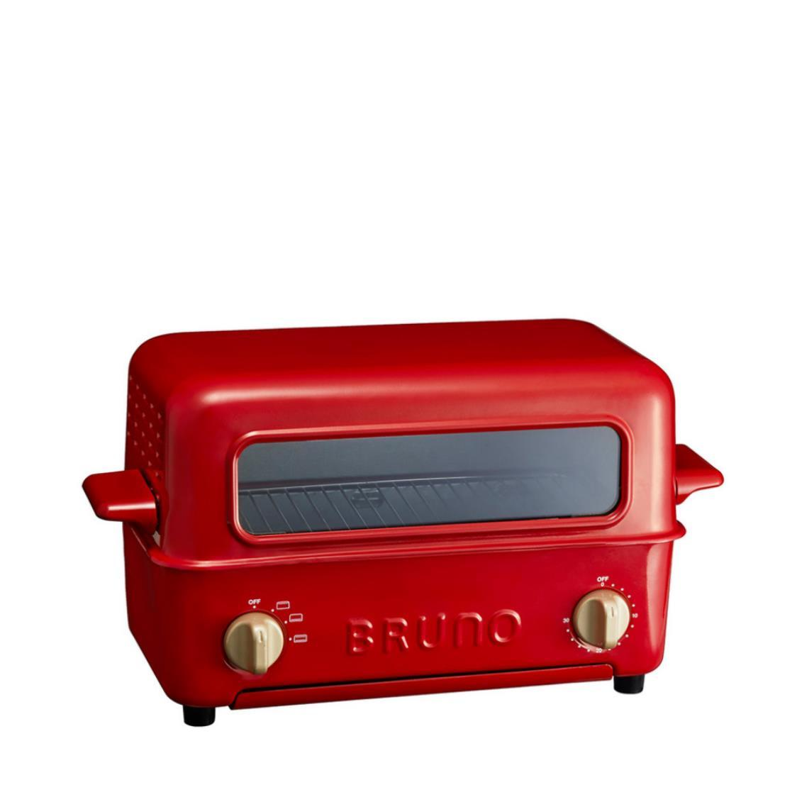 Toaster Grill in Red