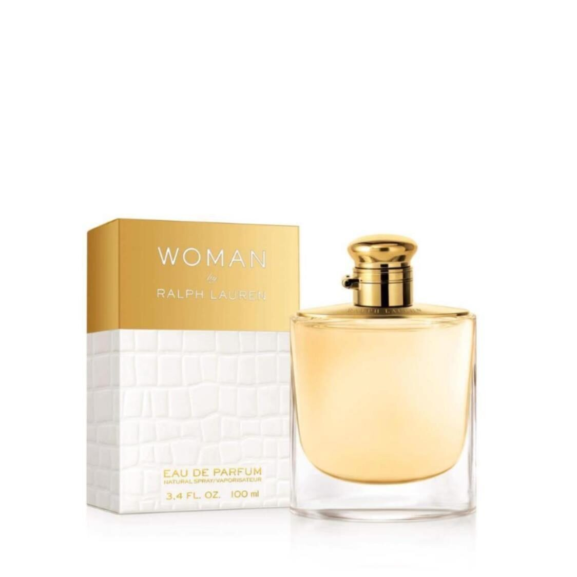 Ralph Lauren Woman by Ralph Lauren EDP 100ml