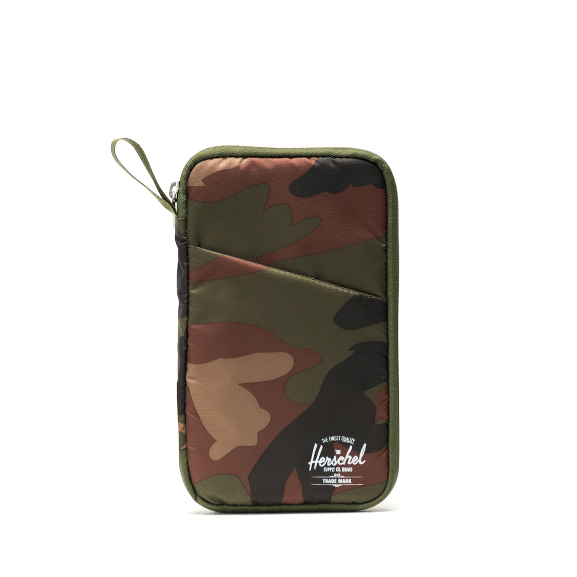 Travel Wallet Woodland Camo 10534-02507-OS