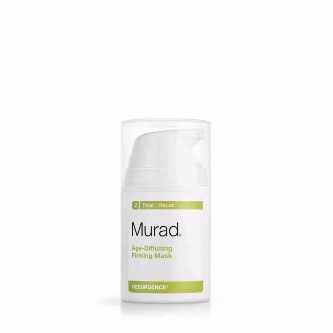 Age-Diffusing Firming Mask 50ml