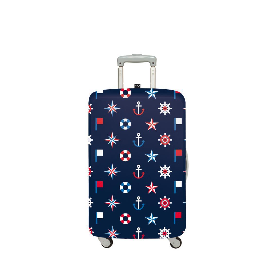 Artist Luggage Cover Nautical - Classic