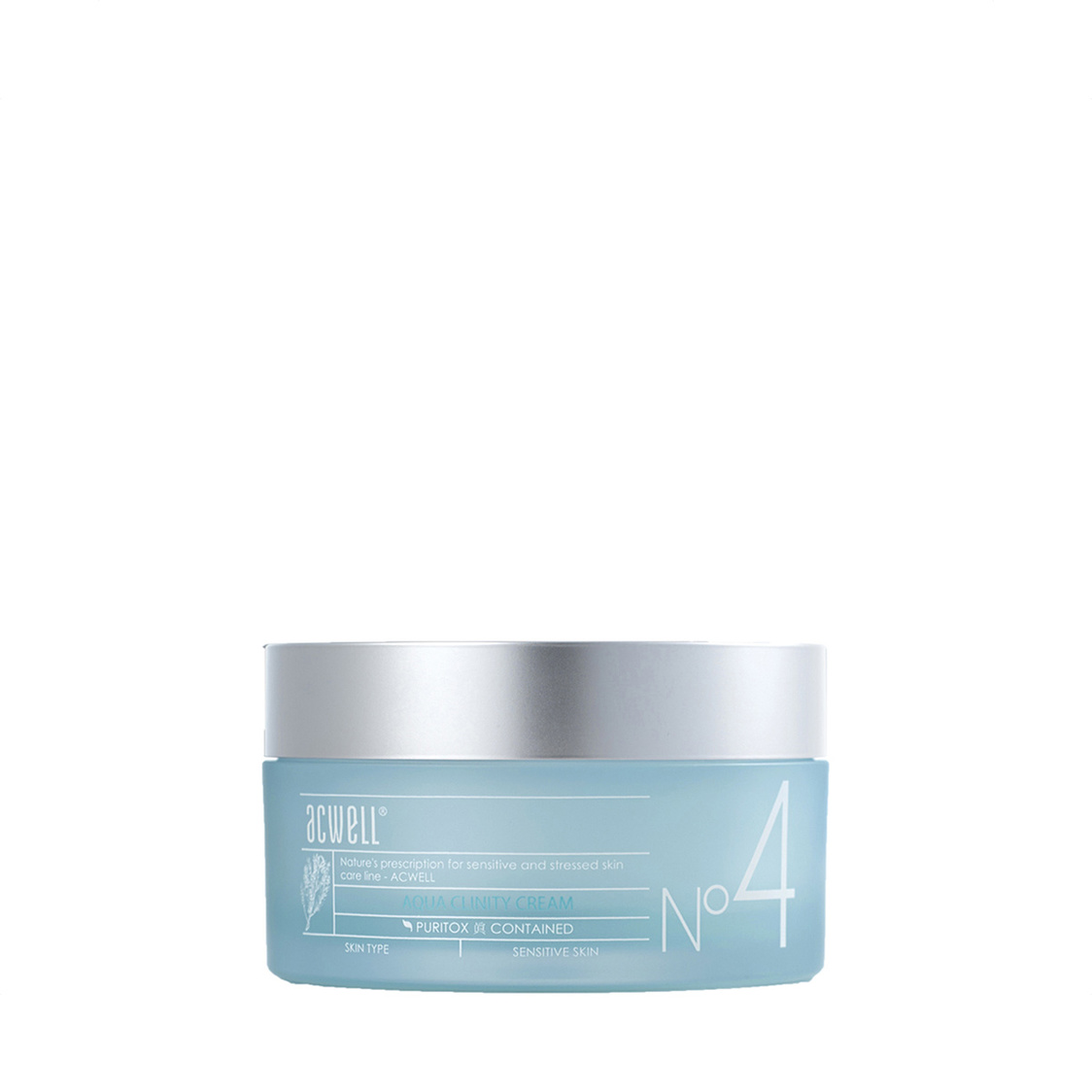 04 Aqua Clinity Cream 50ml