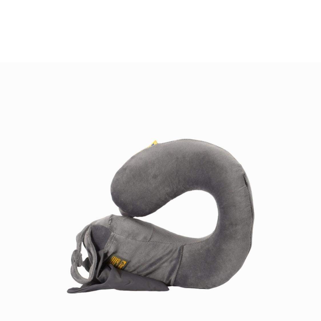 212 Tranquility Pillow Grey