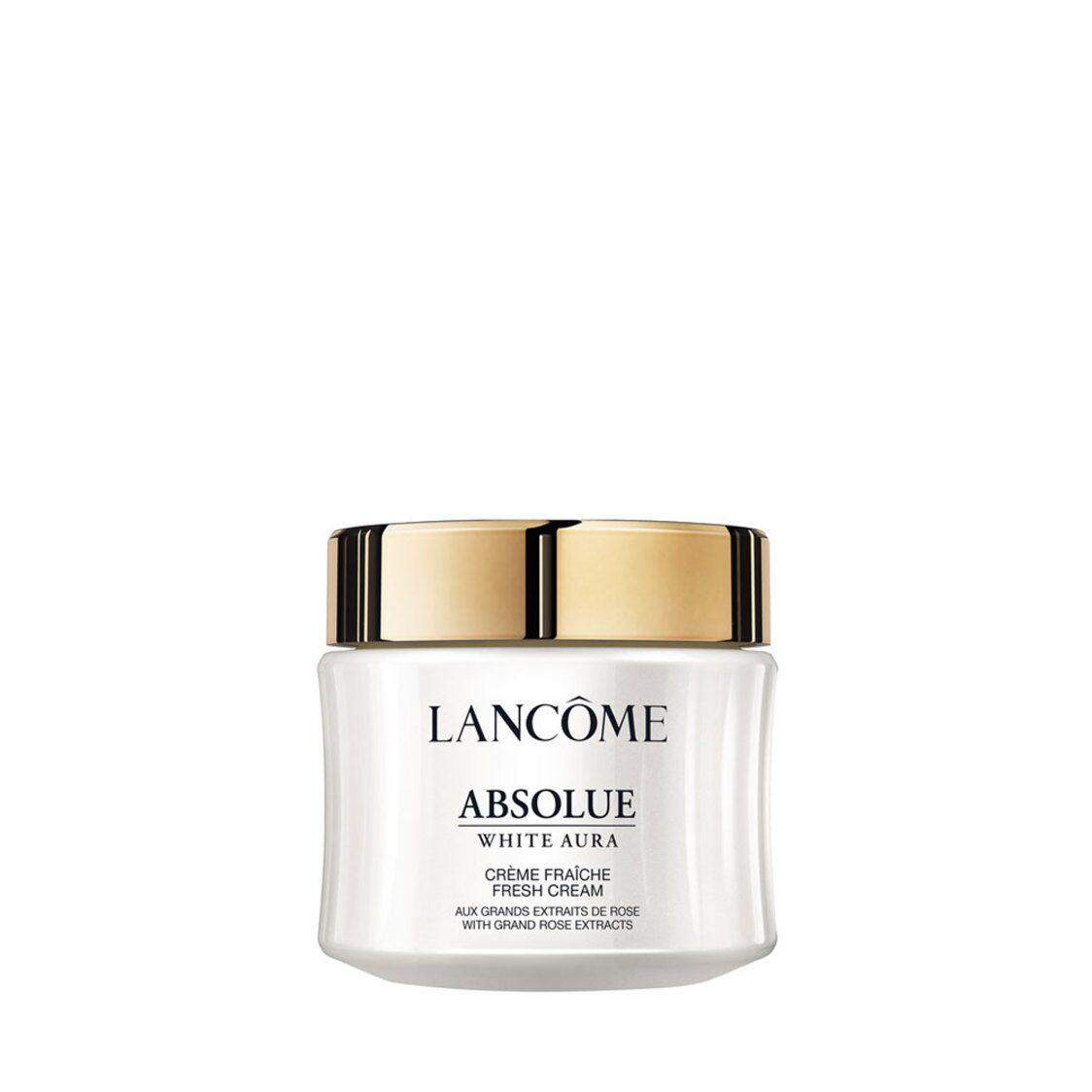 Absolue White Aura Fresh Cream