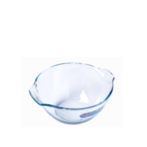 Pyrex 27L Vintage Bowl With Handles Made in France