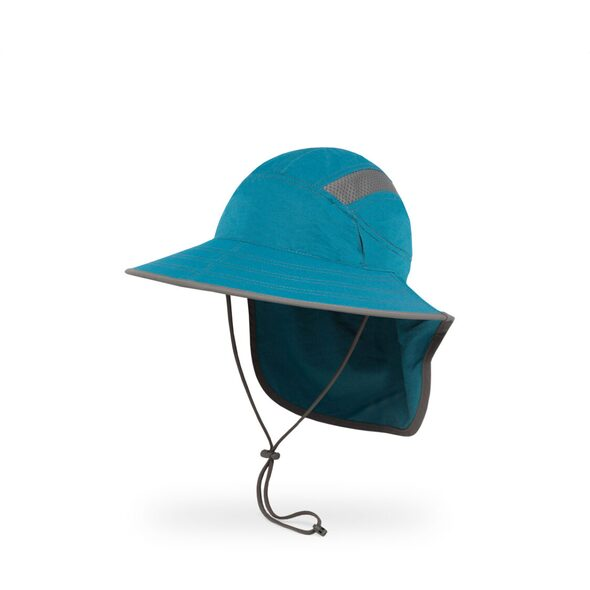 Sunday Afternoons Ultra Adventure Hat Blue Mountain