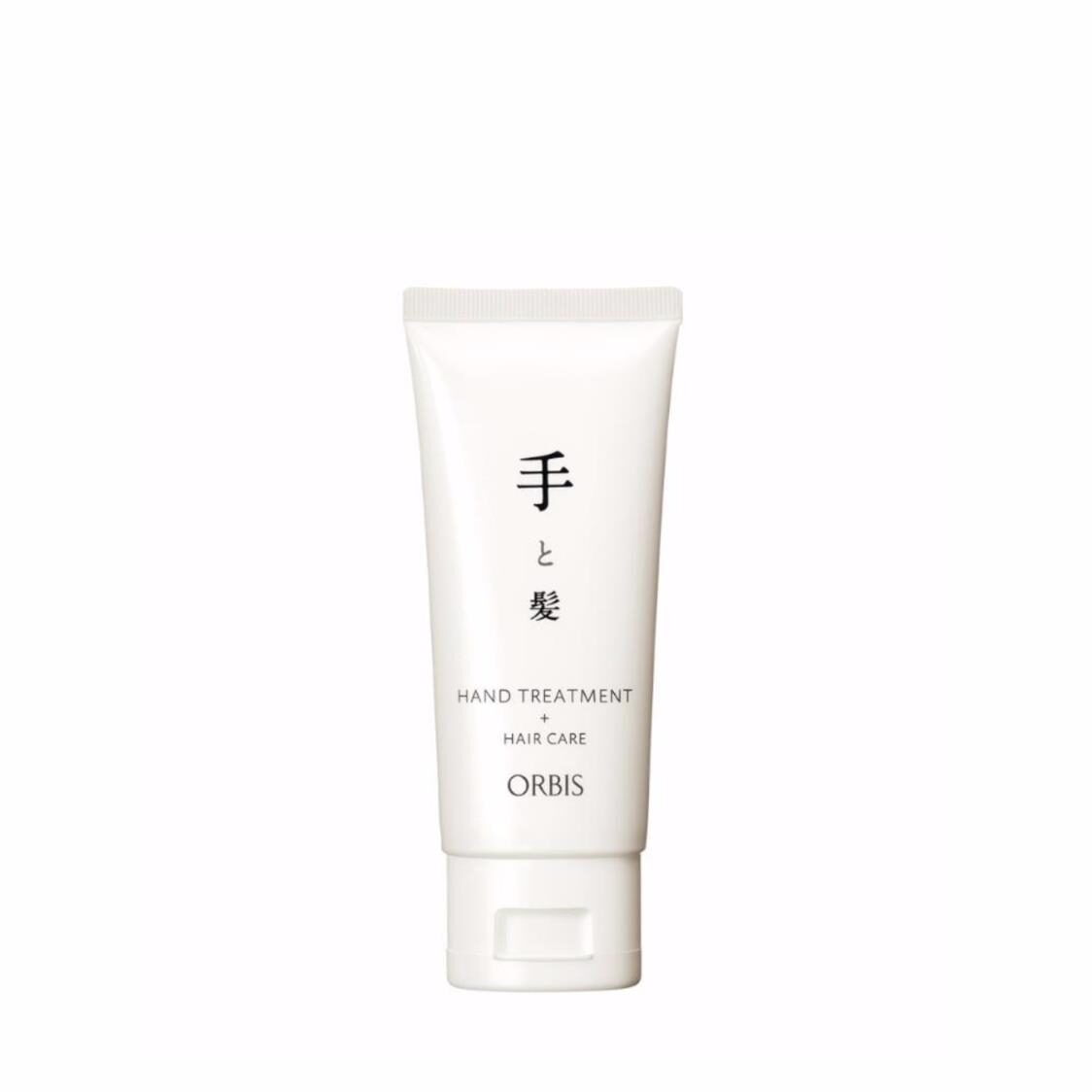 Hand Treatment  Haircare 80g