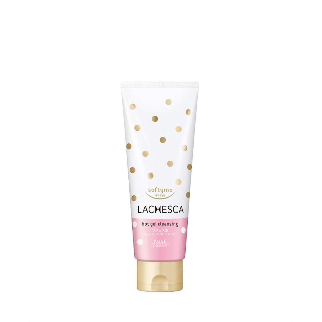 Kose Cosmeport Softymo Lachesca Hot Gel Cleansing