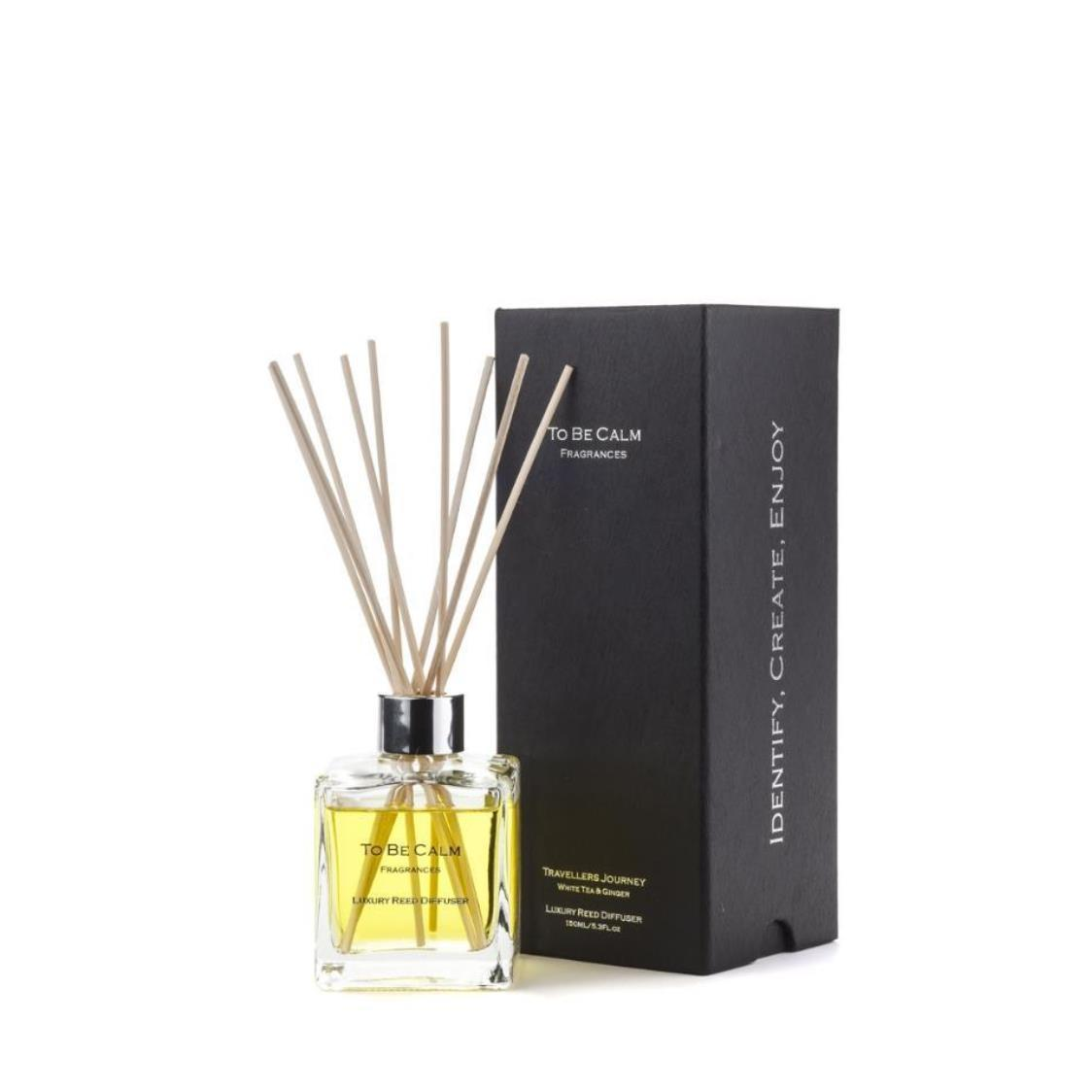 Reed Diffuser Travellers Journey 150ml