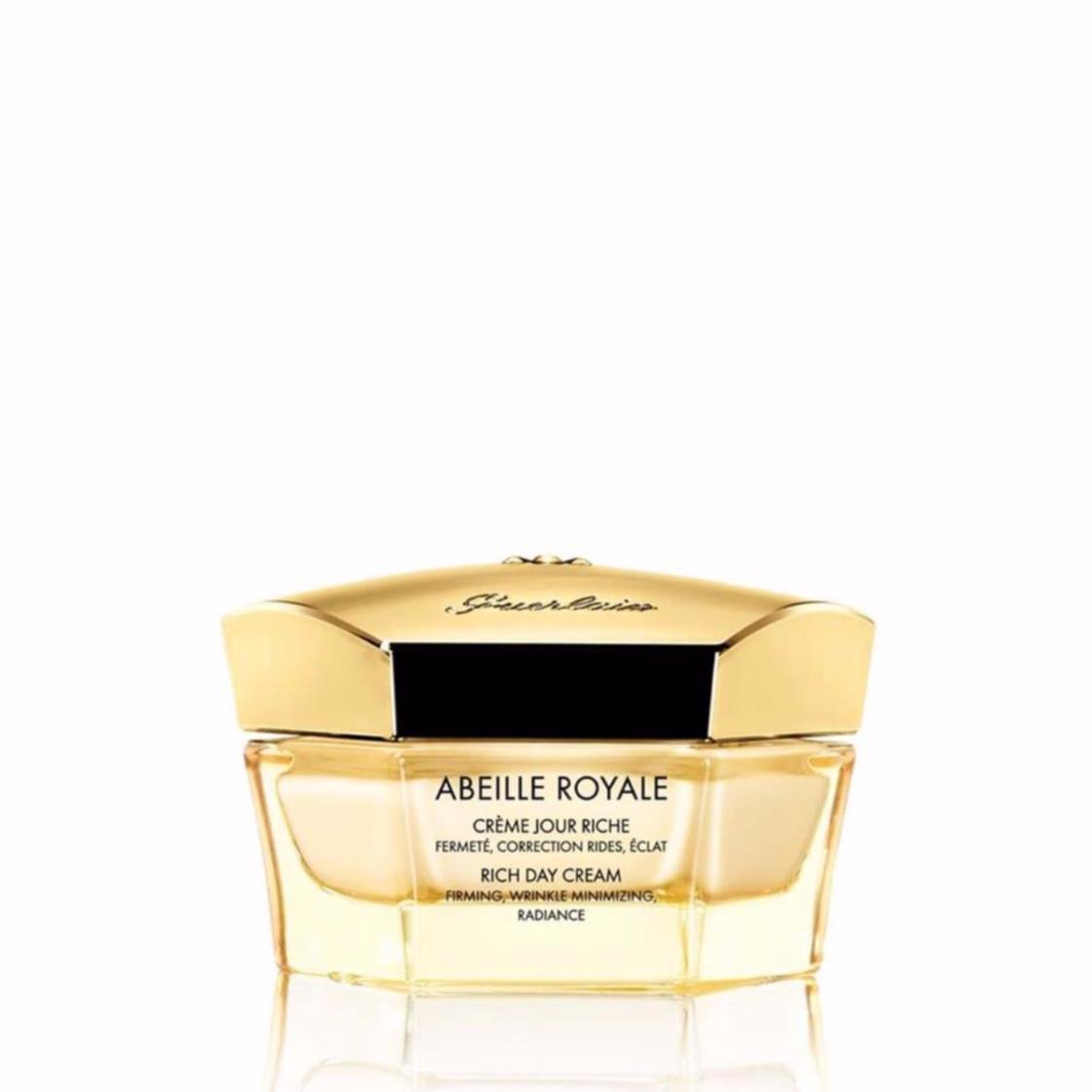 Abeille Royale Rich Day Cream 50ml