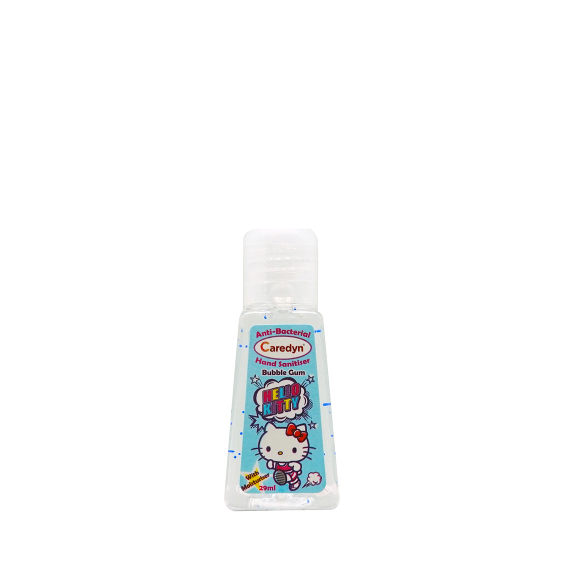 Hello Kitty Antibacterial Handsanitiser Bubblegum 29ml