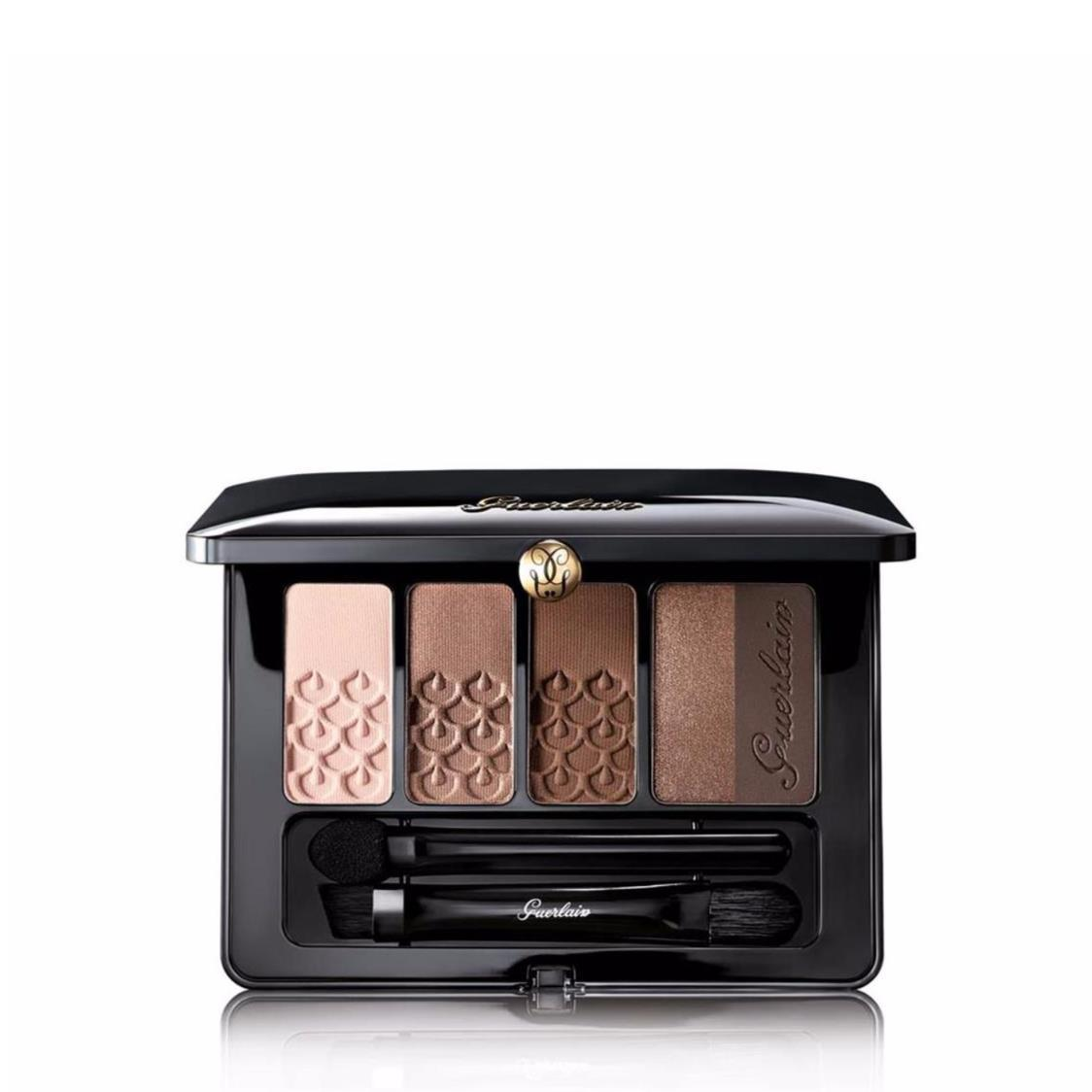 Palette 5 Couleurs - Nude To Smoky Look