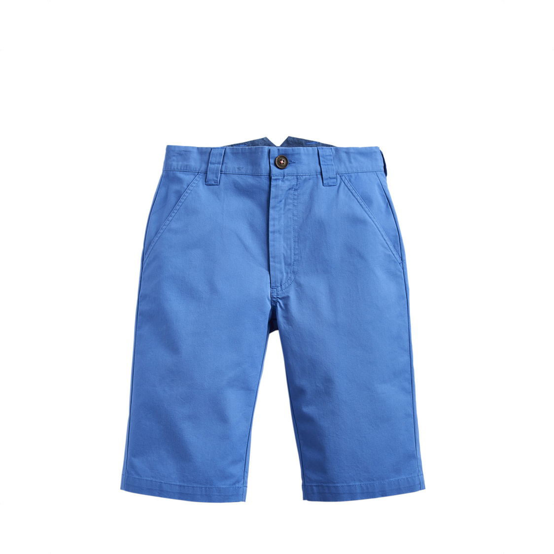 Cal Chino Short 3-12 Yr Blue