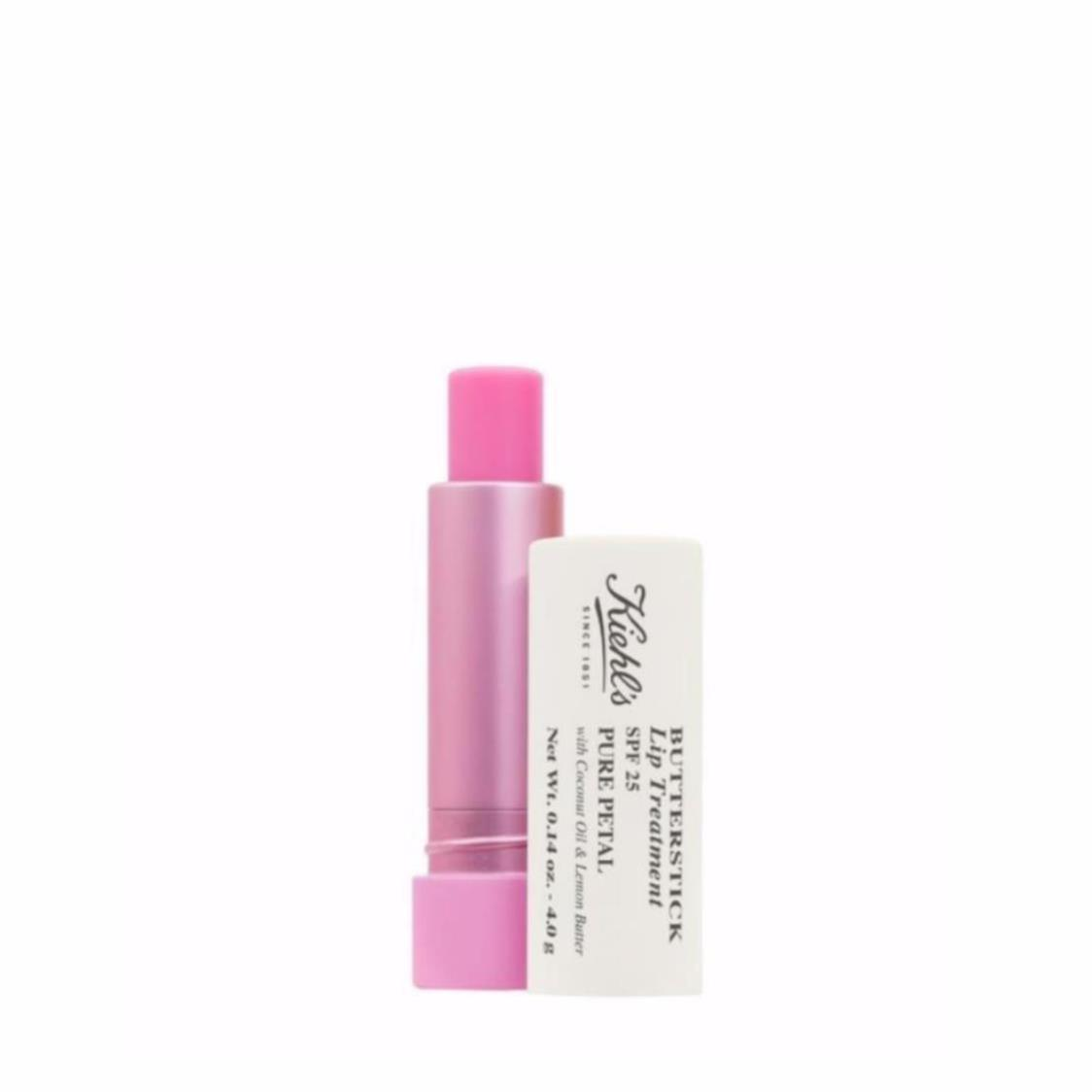 Butterstick Lip Treatment SPF25 in Pure Petal
