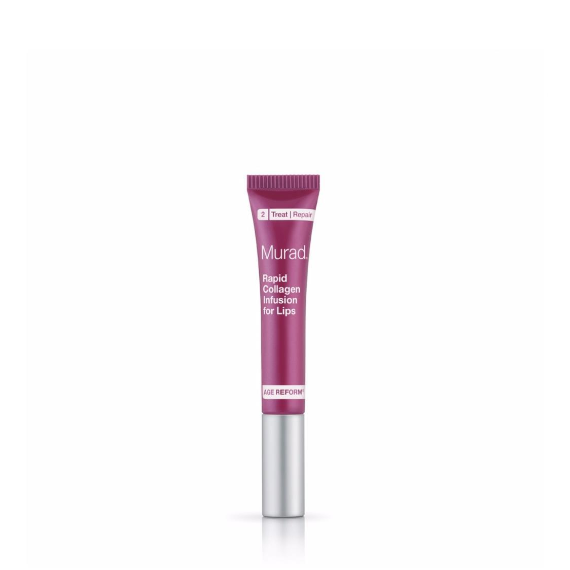 Rapid Collagen Infusion For Lips 10ml