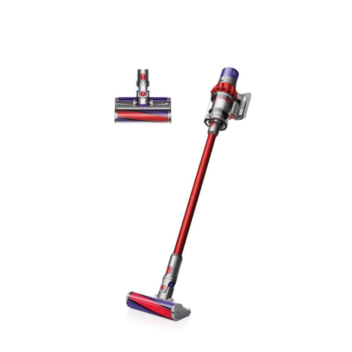 Dyson Cyclone V10 Fluffy Cord-free Vacuum Cleaner