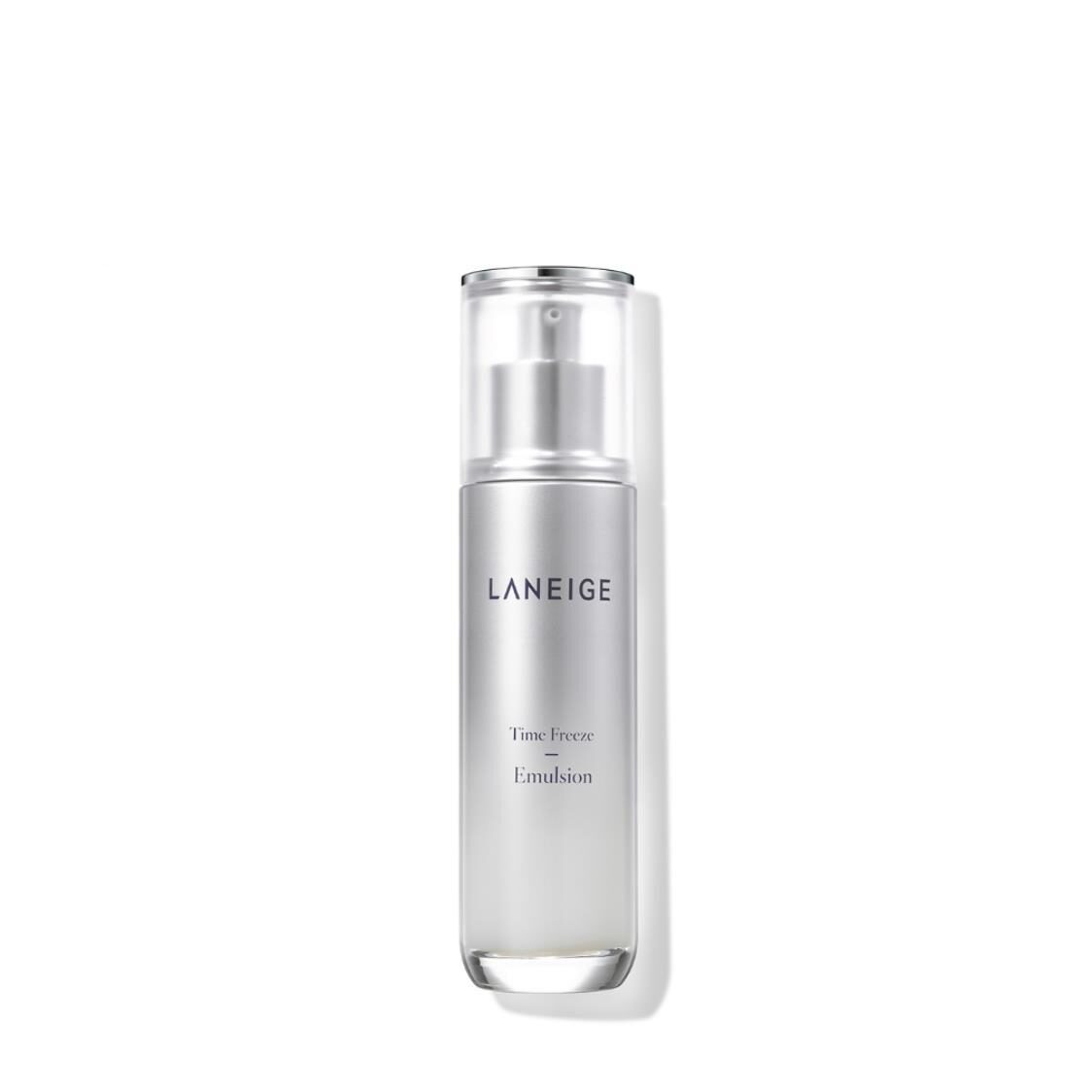 Laneige Time Freeze Emulsion