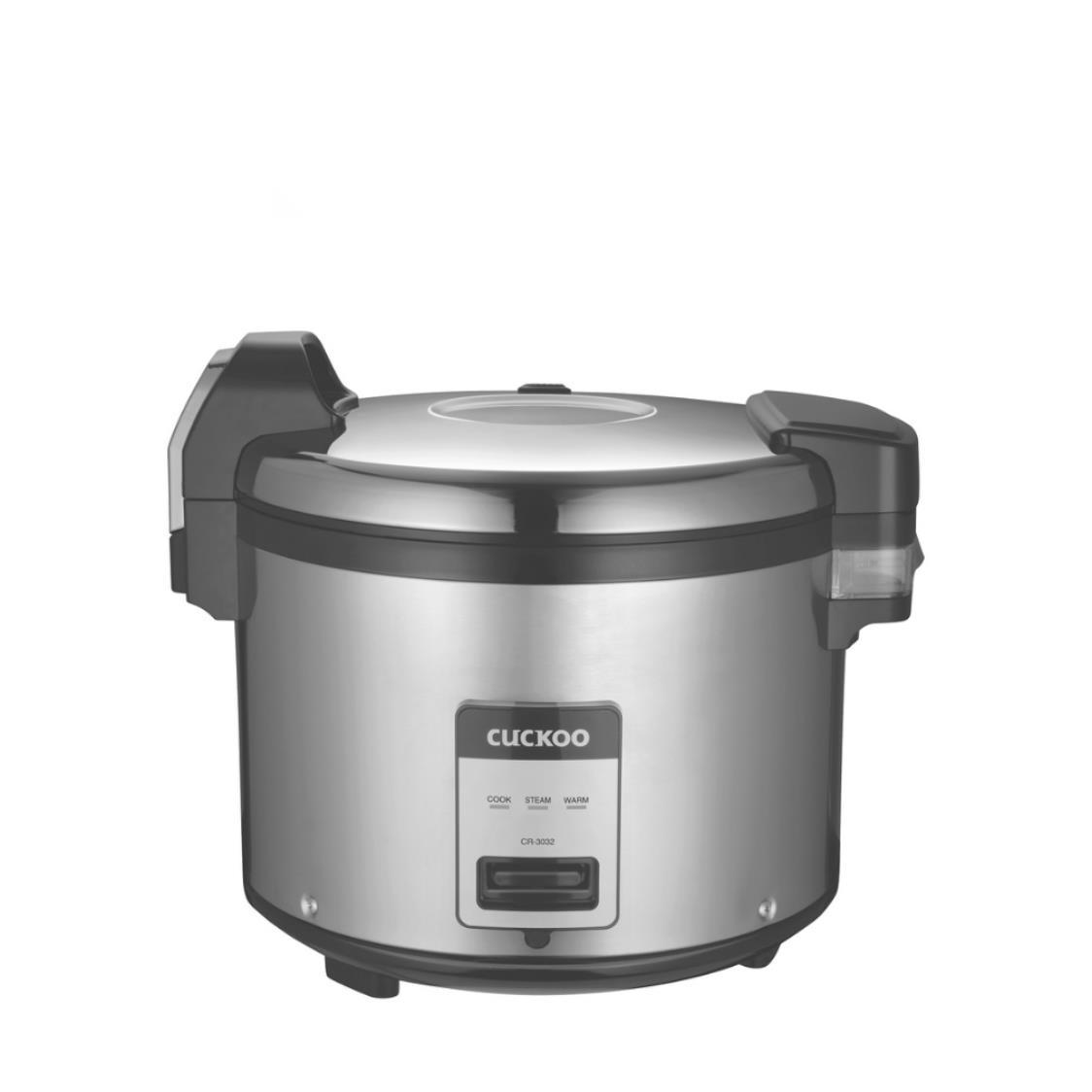 Commercial Rice Cooker 54L