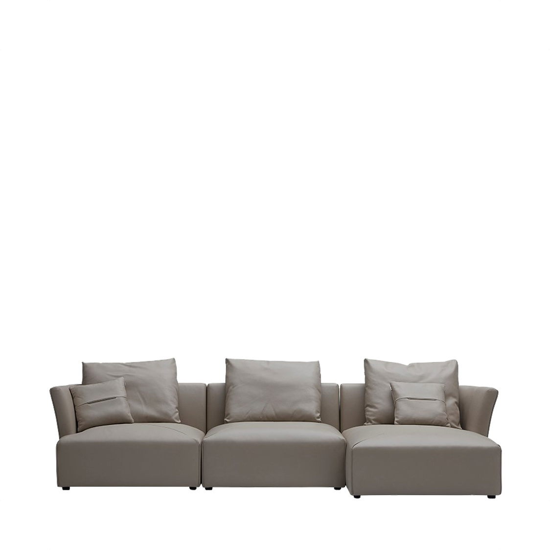 Iloom Bergen Couch Right Leather HCS744CR-L391C