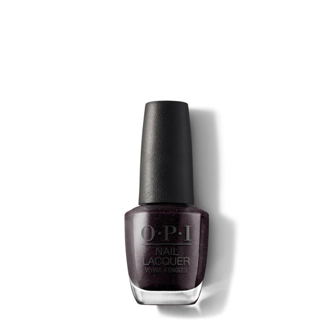 OPI Nail Lacquer My Private Jet