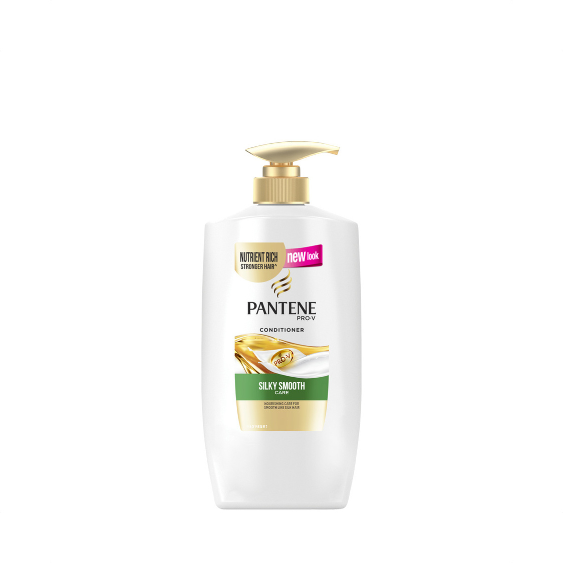 Silky Smooth Care Conditioner 670ml