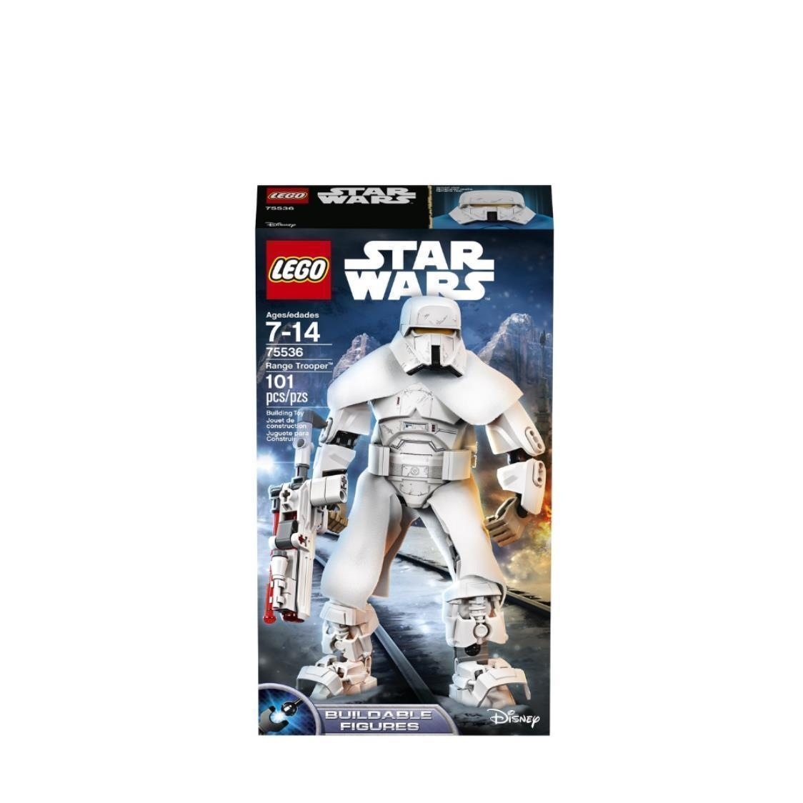 Range Trooper 75536