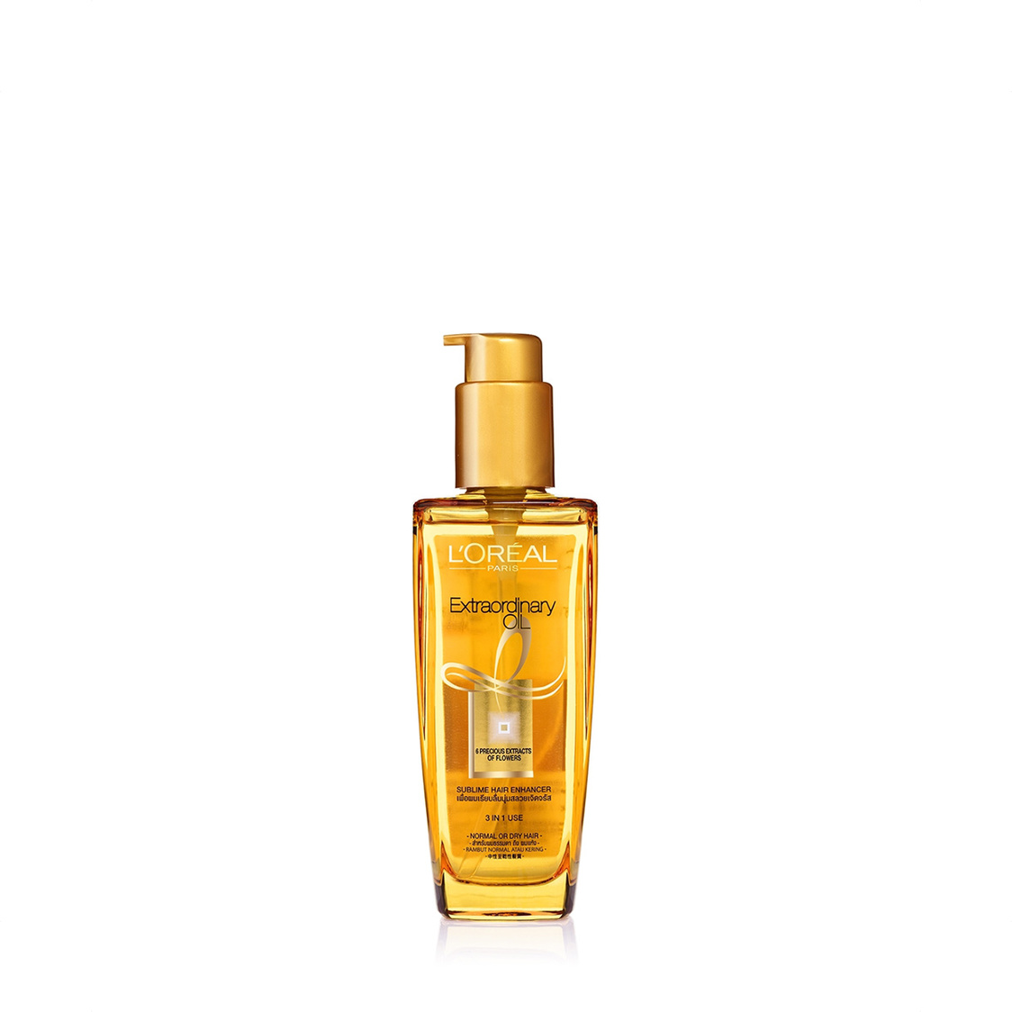 ELSEVE Extraordinary Oil Gold 100ml