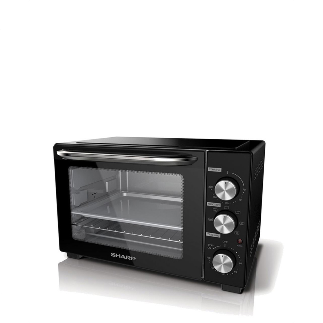 Oven Toaster EO--257BK 25L