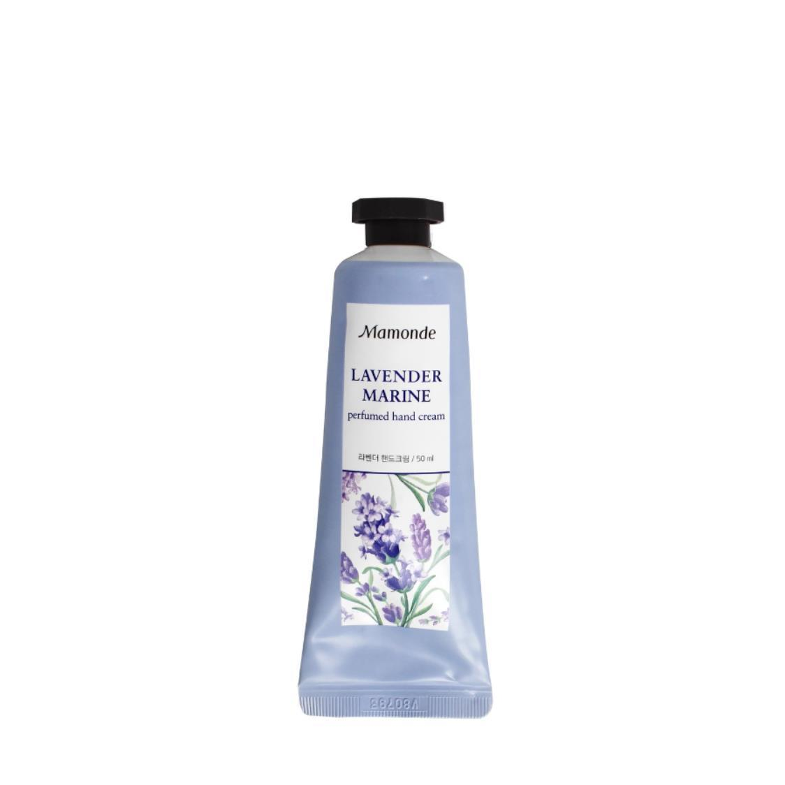 Lavender Marine Hand Cream 50ml
