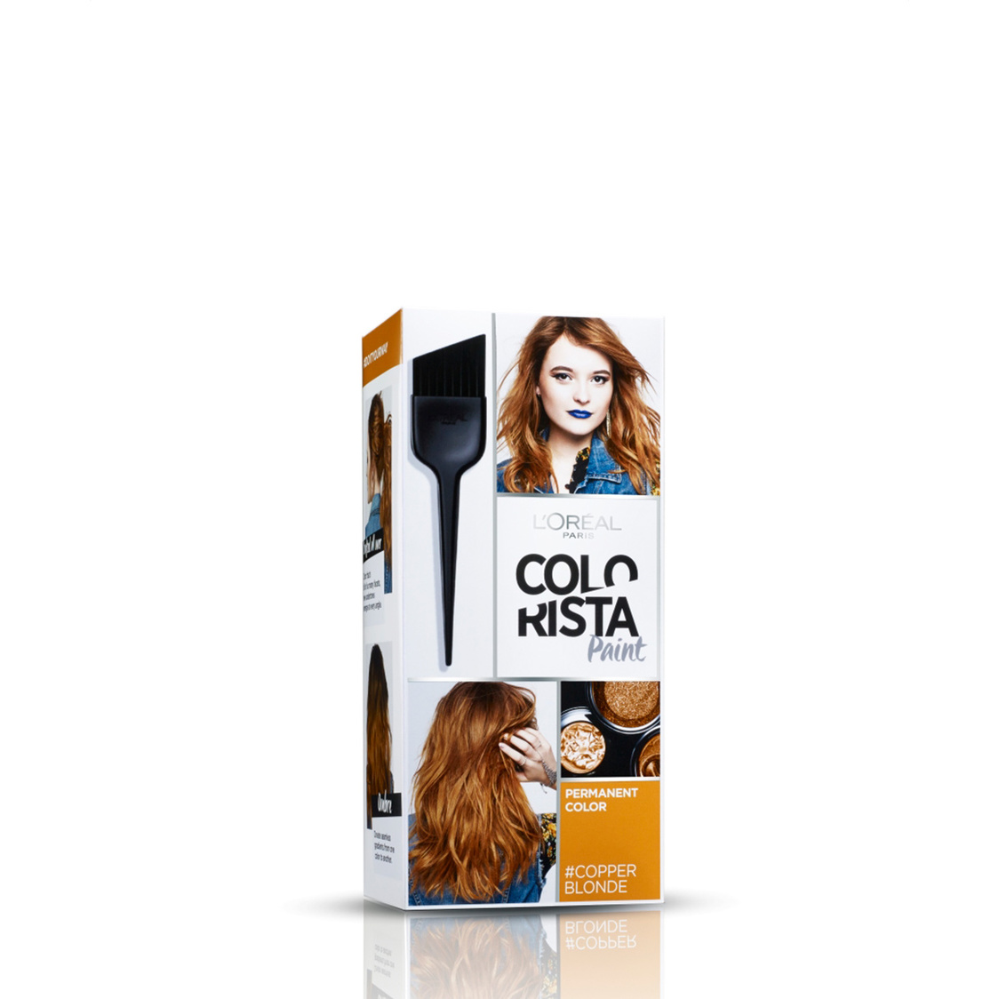 Colorista Paint 743 Copper 160ml