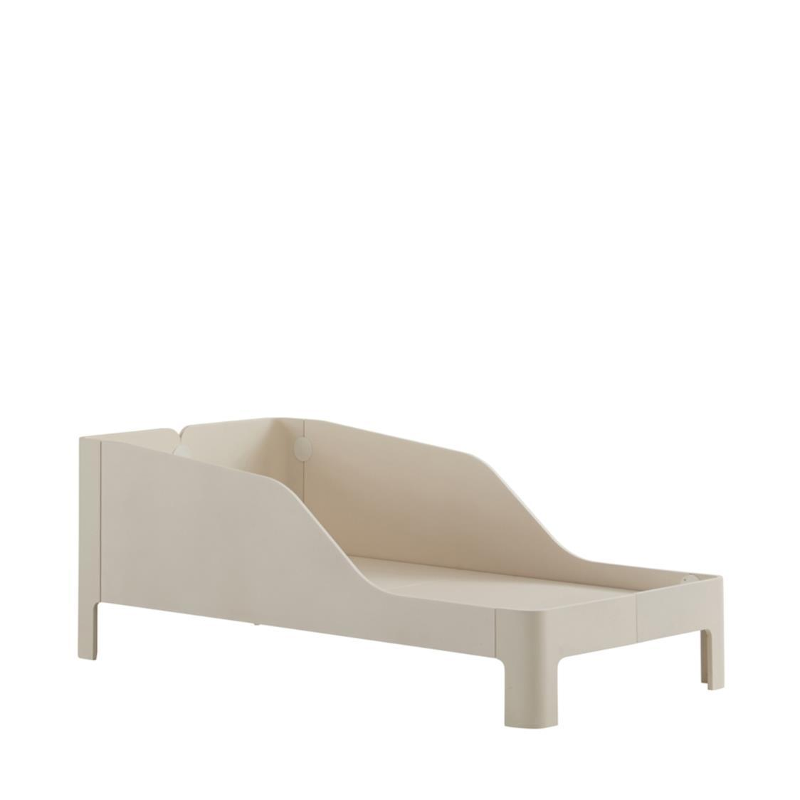 Tinkle Pop 1 Story Bed IV Ivory