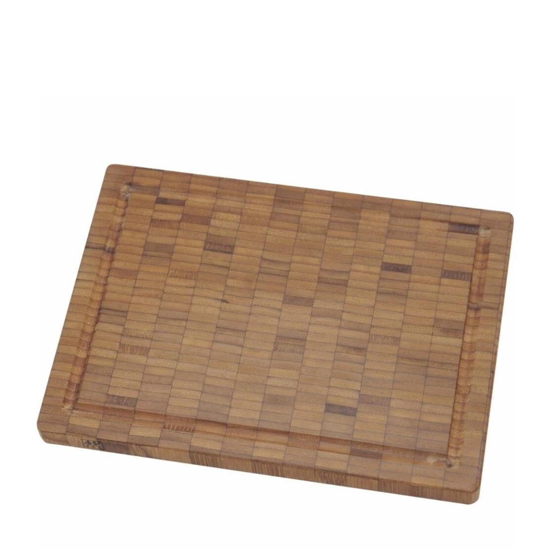 Twin Bamboo Board