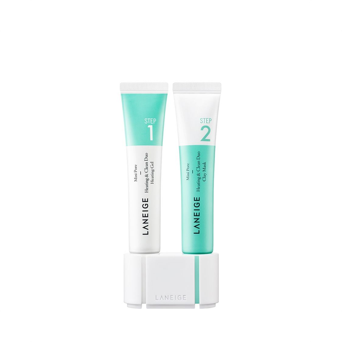 Mini Pore Heating  Clearing Duo 15ml2
