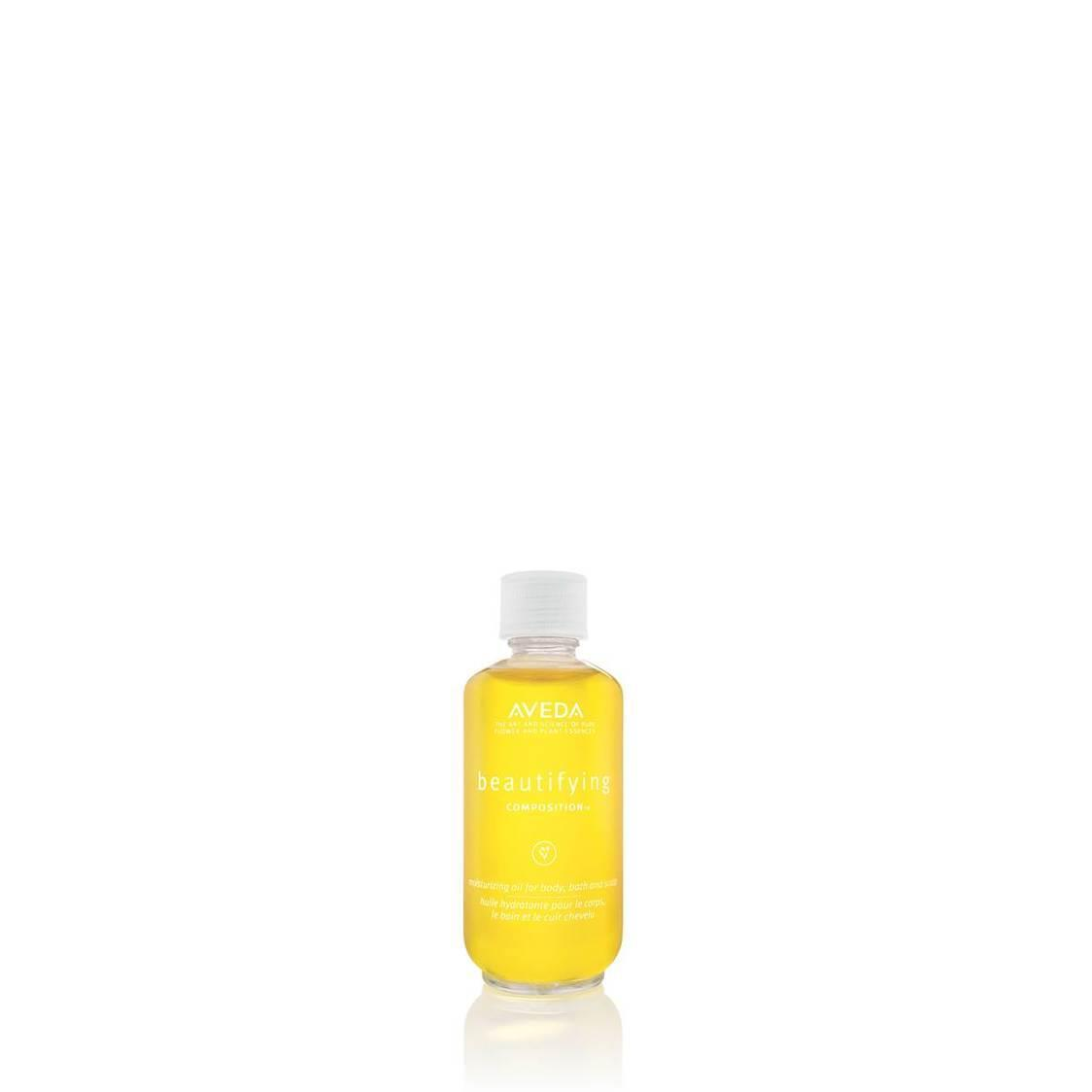 Beautifying Compostion Oil 50ml
