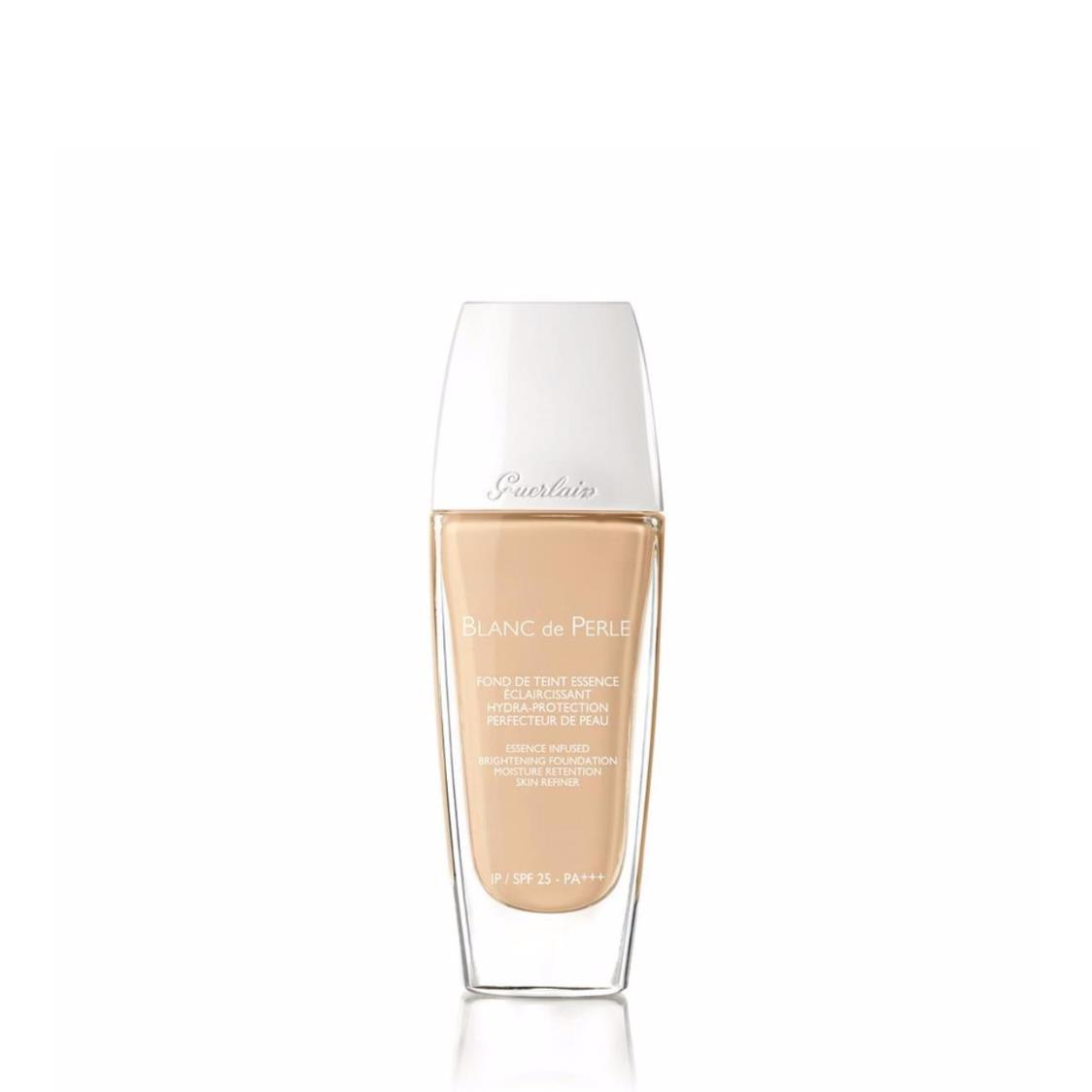 Blanc De Perle Essence Infused Foundation