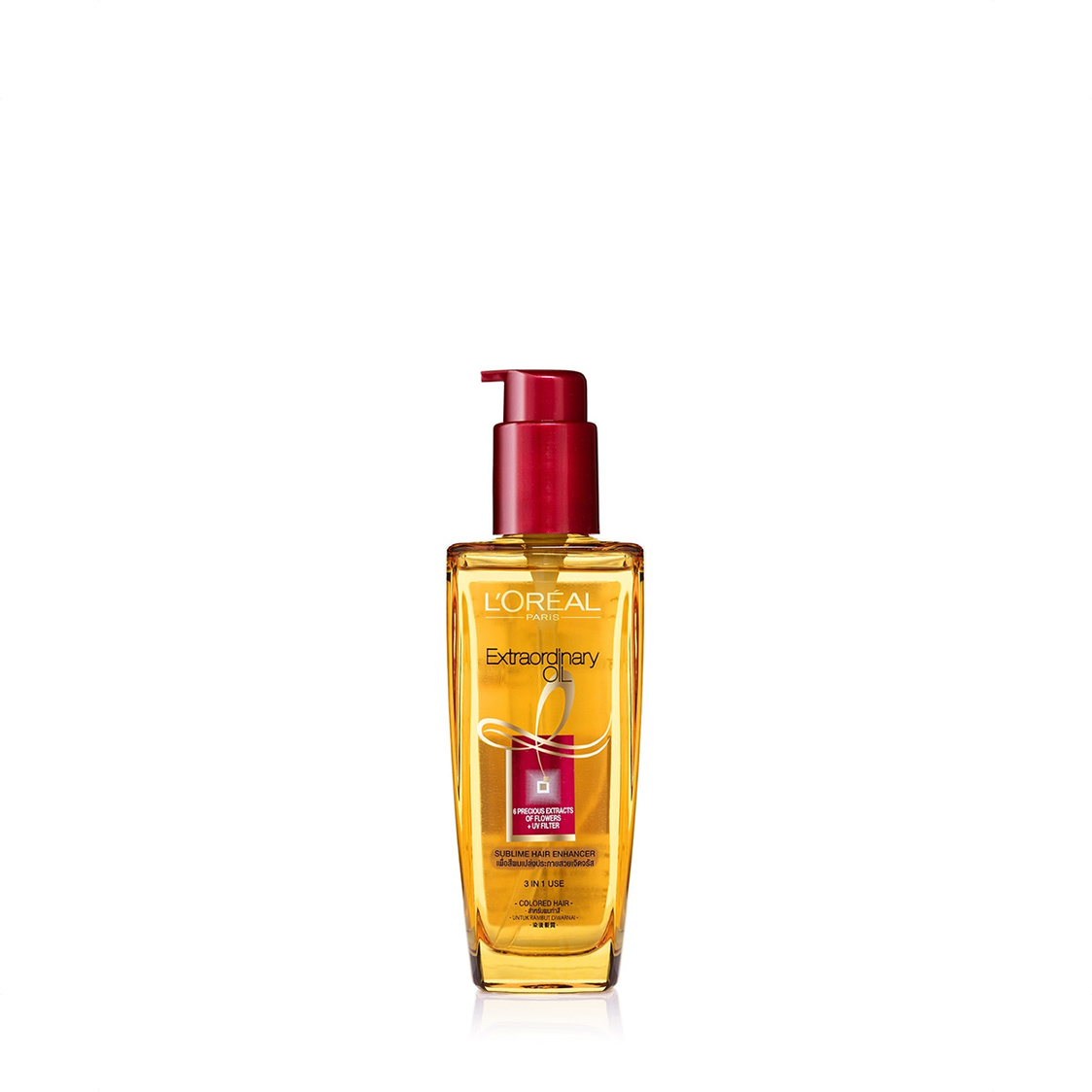 ELSEVE Extraordinary Oil Red 100ml