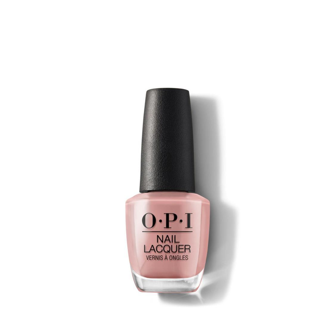 Nail Lacquer Barefoot In Barcelona 15ml