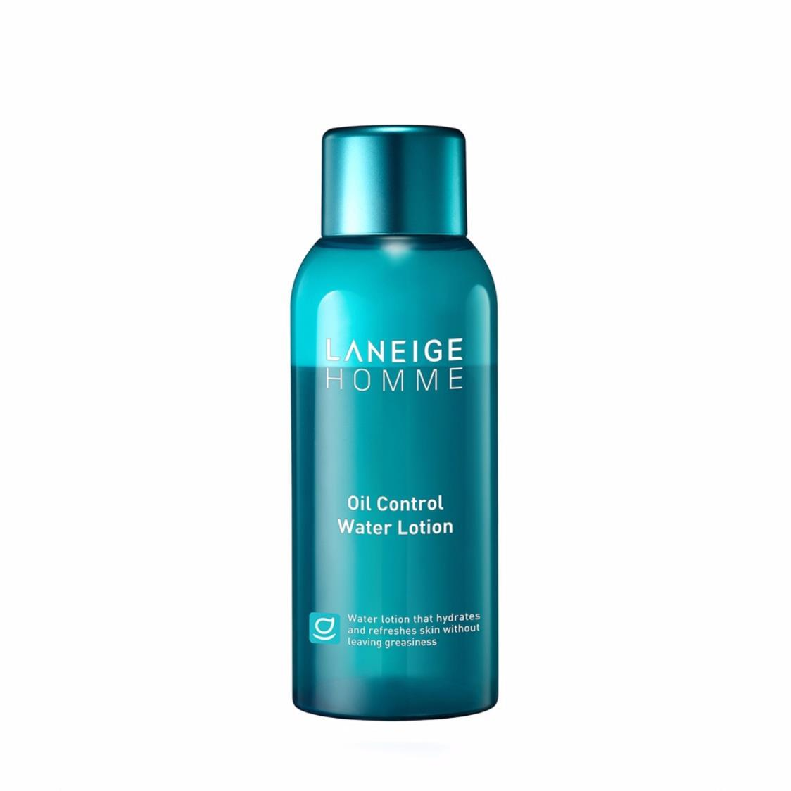 Homme Oil Control Water Lotion 150ml
