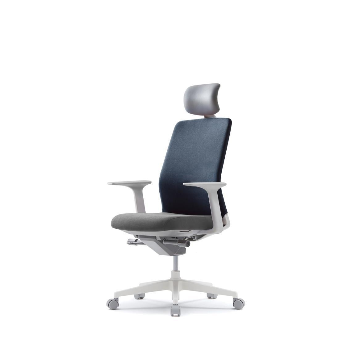 Vito Headrest Padding 2H4 Navy