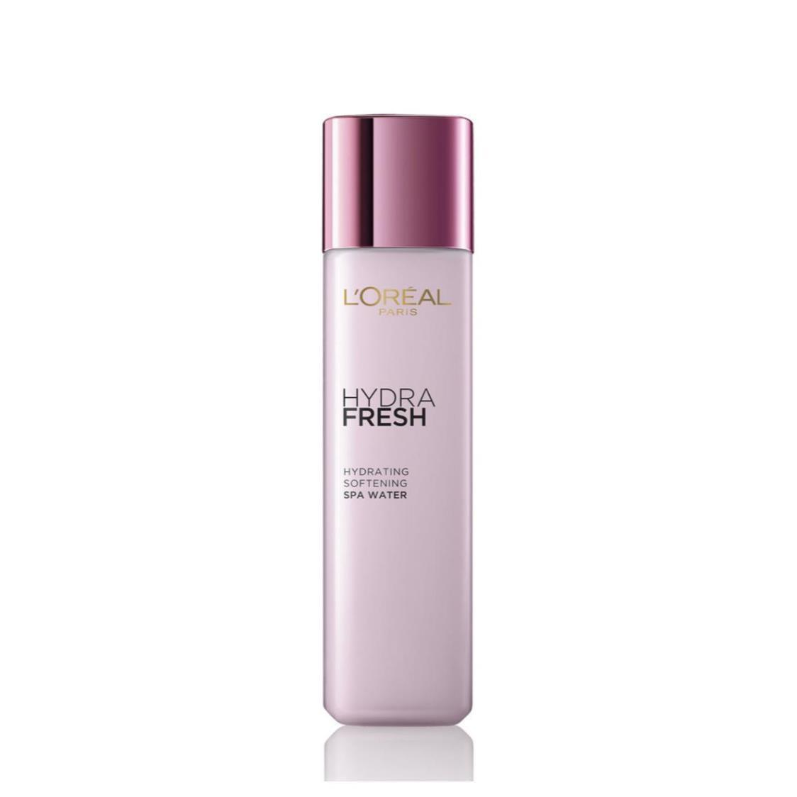 Hydrafresh Pink Spa Water 130ml