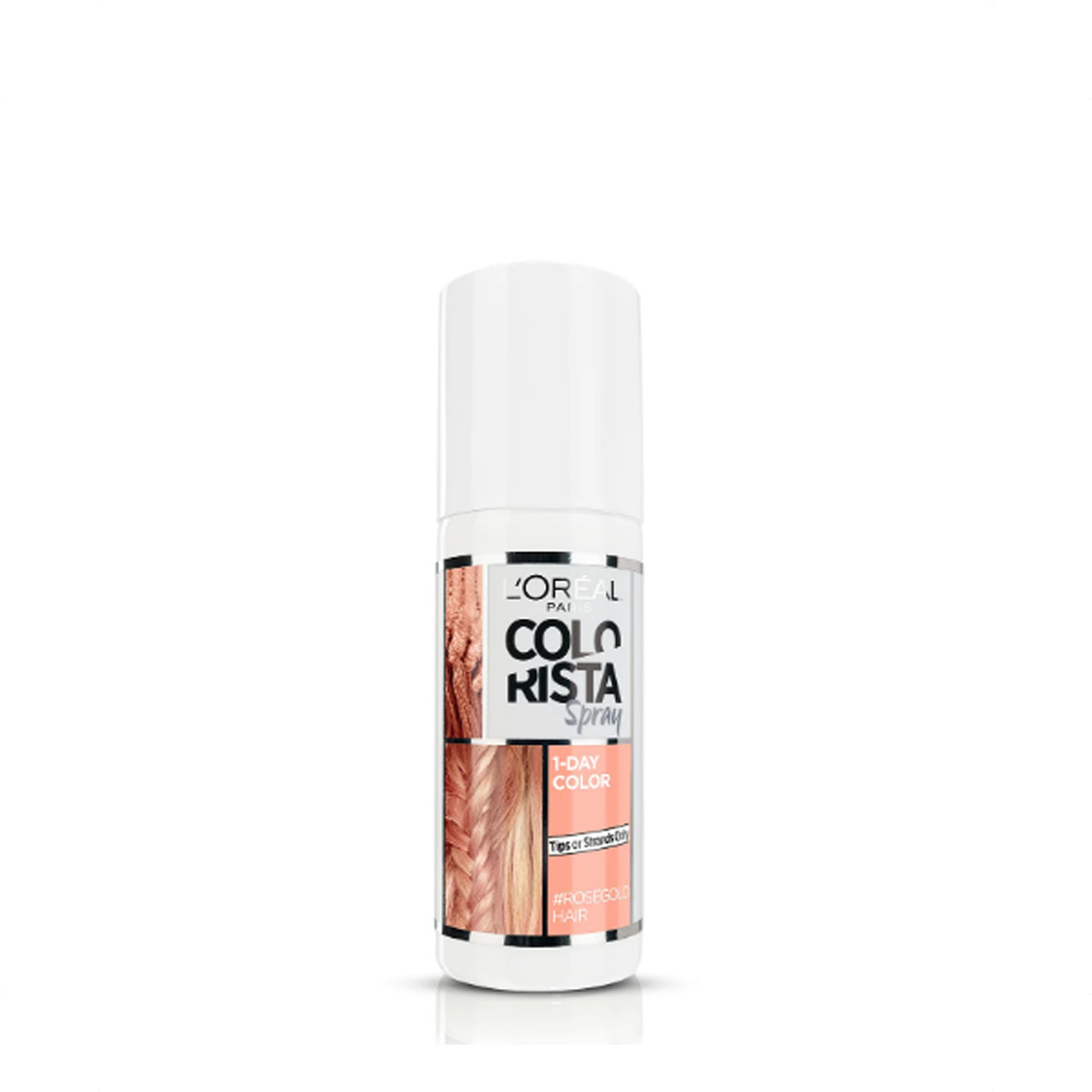Colorista Spray 8 Rose Gold 75ml