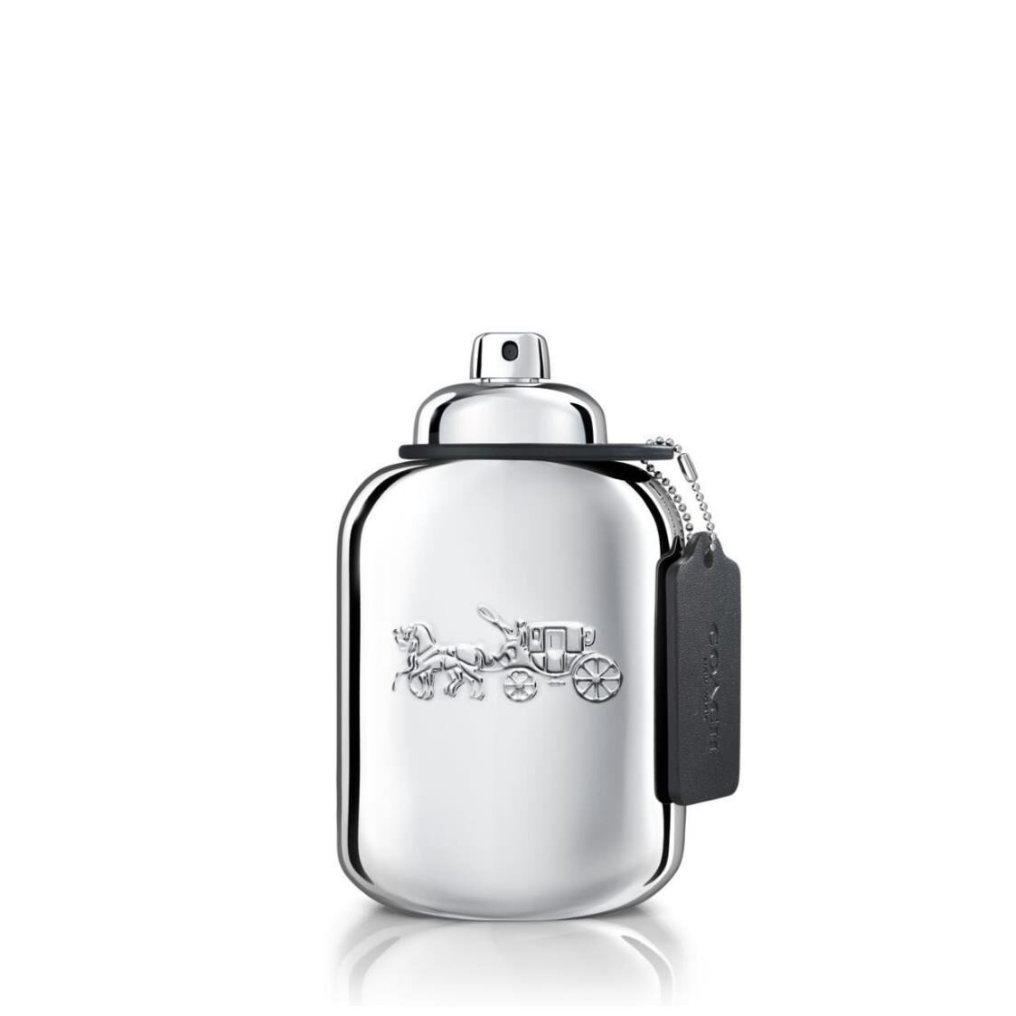 Coach Man Platinum EDP