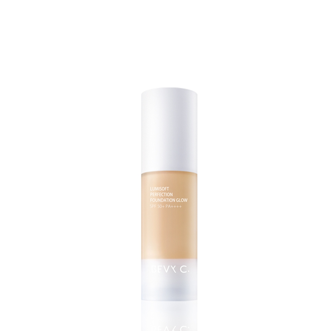Lumisoft Perfection Foundation Glow G01