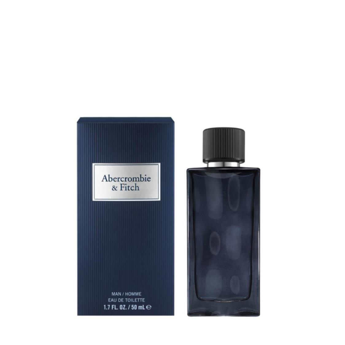 First Instinct Men Blue EDT